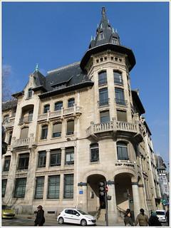 Banque Charles Renauld