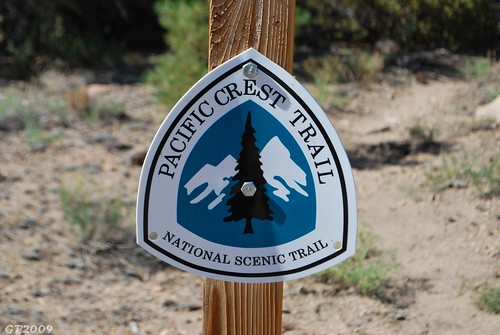 Pacific Crest Trail | by Ghost Particle
