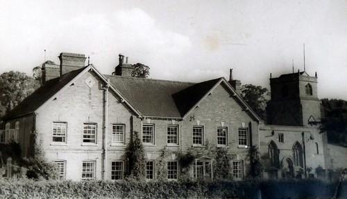 parsonage + church | by Stoneleigh Village