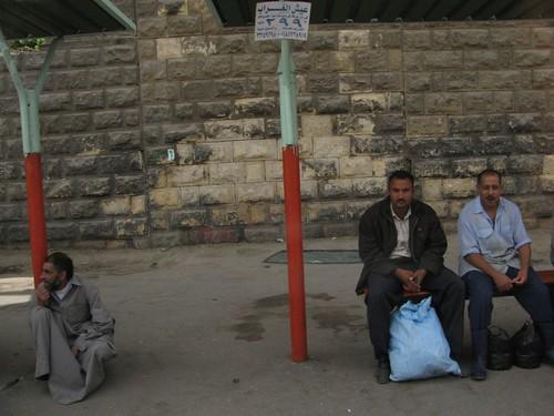 Cairo street life | by luigig