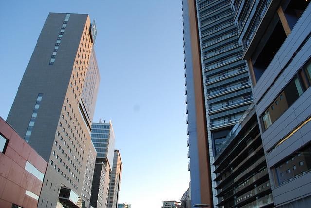 Hotel A.C. Barcelona