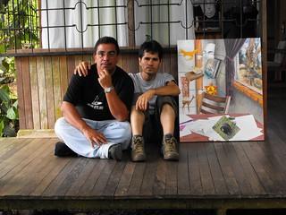 Eric, el Pintor y su Obra