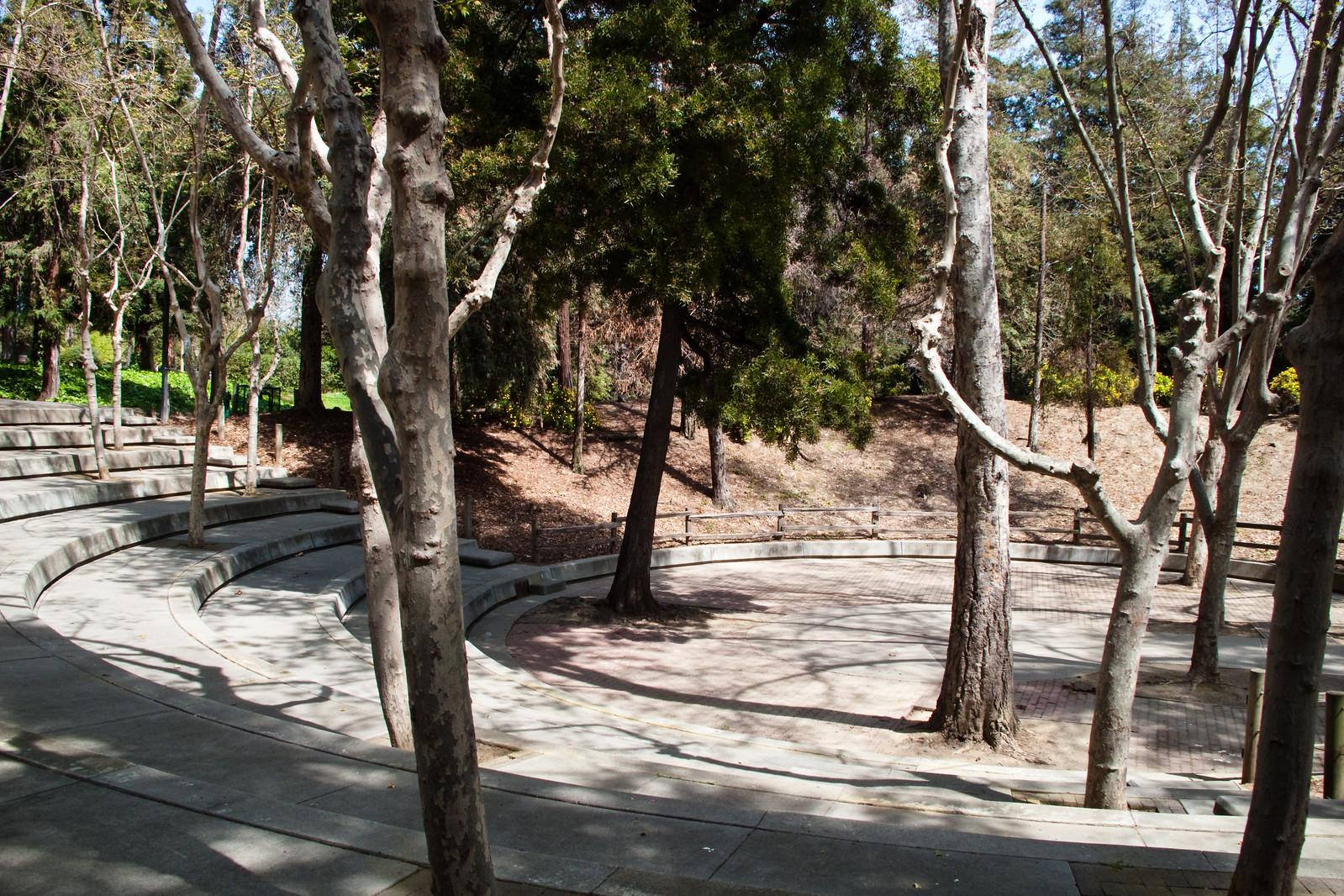 Kelley Park Amphitheater