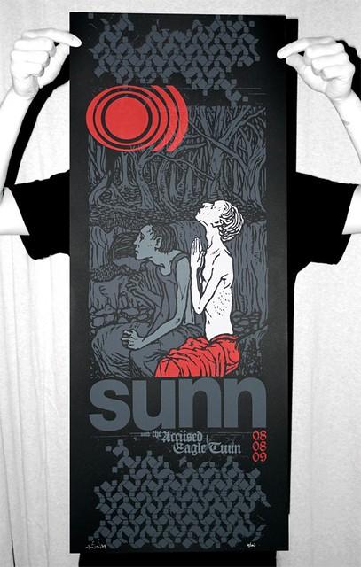 Sunn Poster