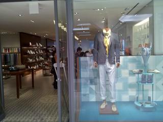 Hermes in Ikebukuro