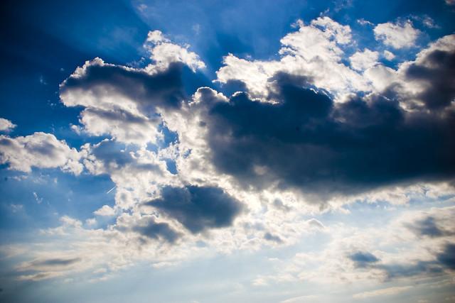 Mes nuages