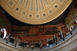 Quincy Market | by 6SN7
