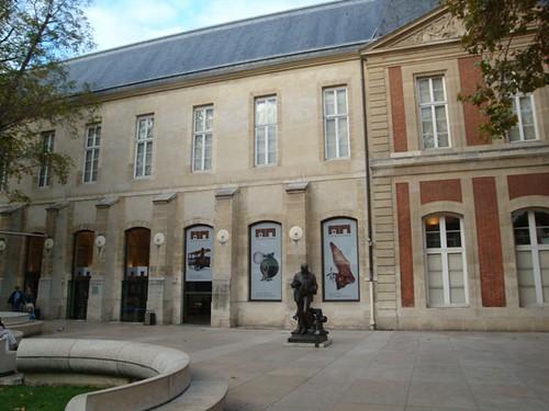 Le musée des arts et métiers | by Knowtex
