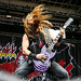 Zakk Sabbath live at KC Rockfest 2017