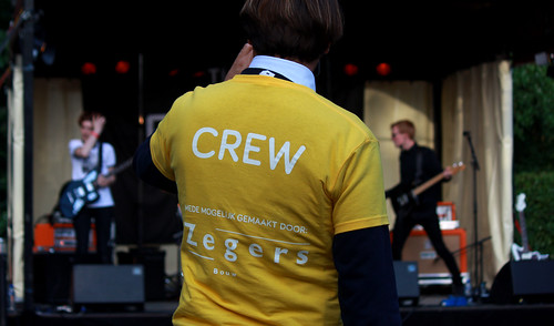 Crew AMZAF 2017