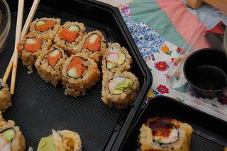 birthday food   by rubyellen