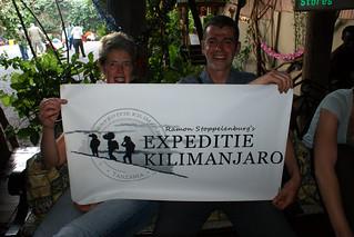 Expedition Kilimanjaro