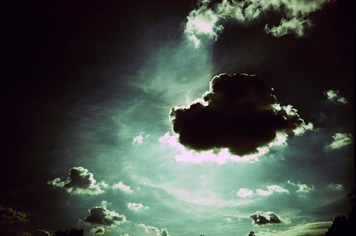 black cloud | by jonny2love