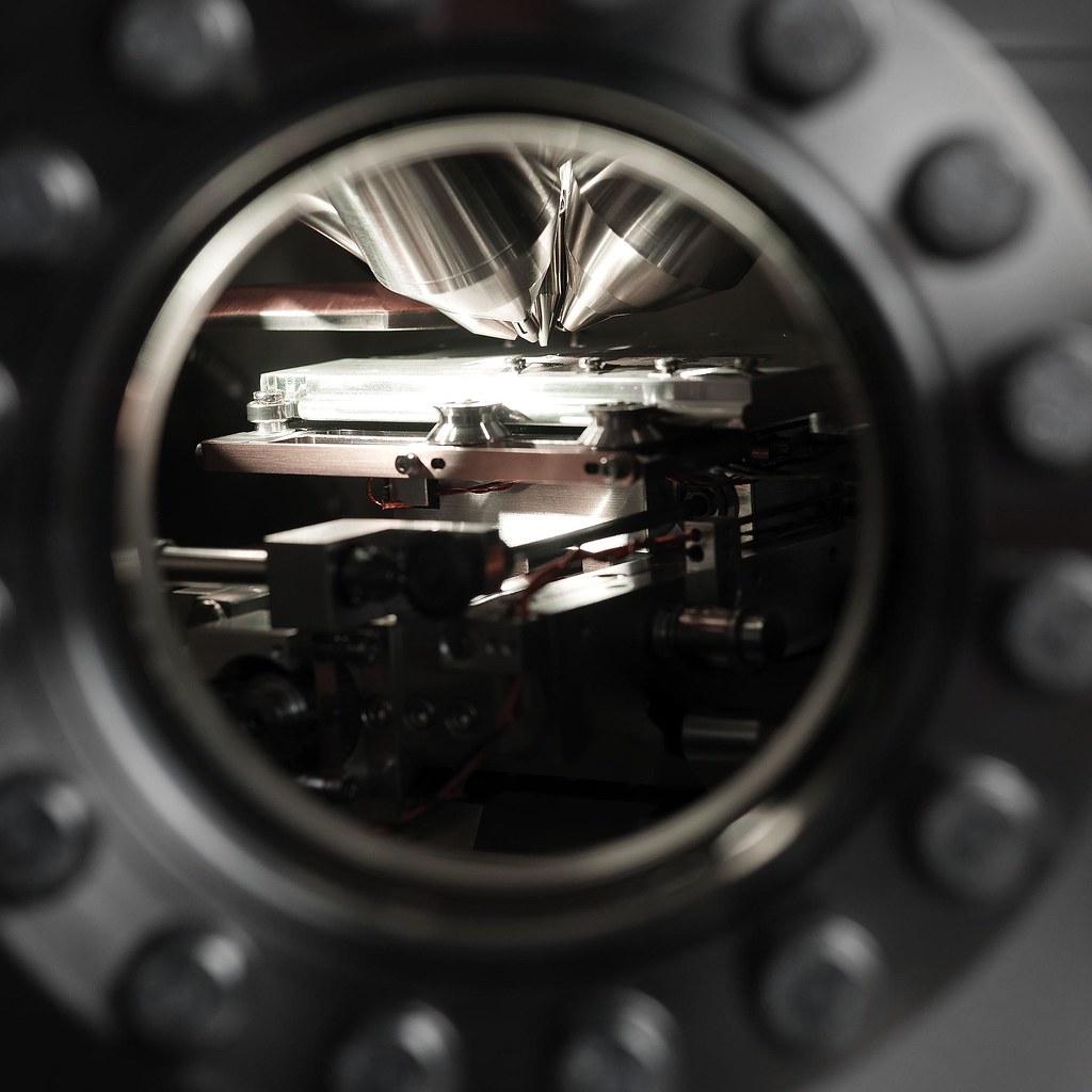 Mass Spectrometer, TOF-SIMS