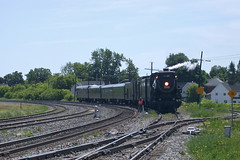 CPR #2816 at Smiths Falls (2004) | by mcwetboy