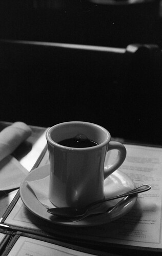 Coffee | by skibler