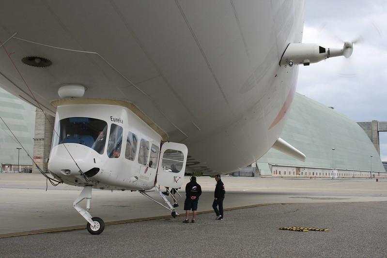 Airship Ventures 1