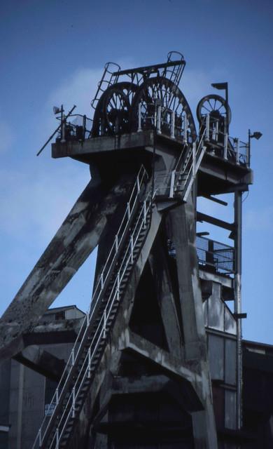 herrington colliery