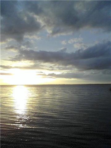 clouds sunrise lakes polkcounty lakewalkinwater
