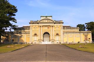 奈良国立博物館 | by 柏翰 / ポーハン / POHAN
