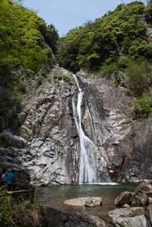 Nunobiki Falls #1 | by Qhimm