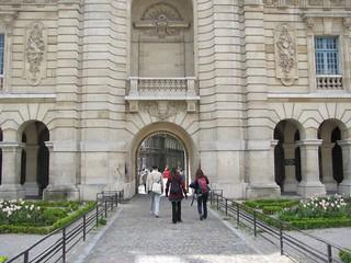 La Porte De Paris Lille Espadrilles Champagne Flickr