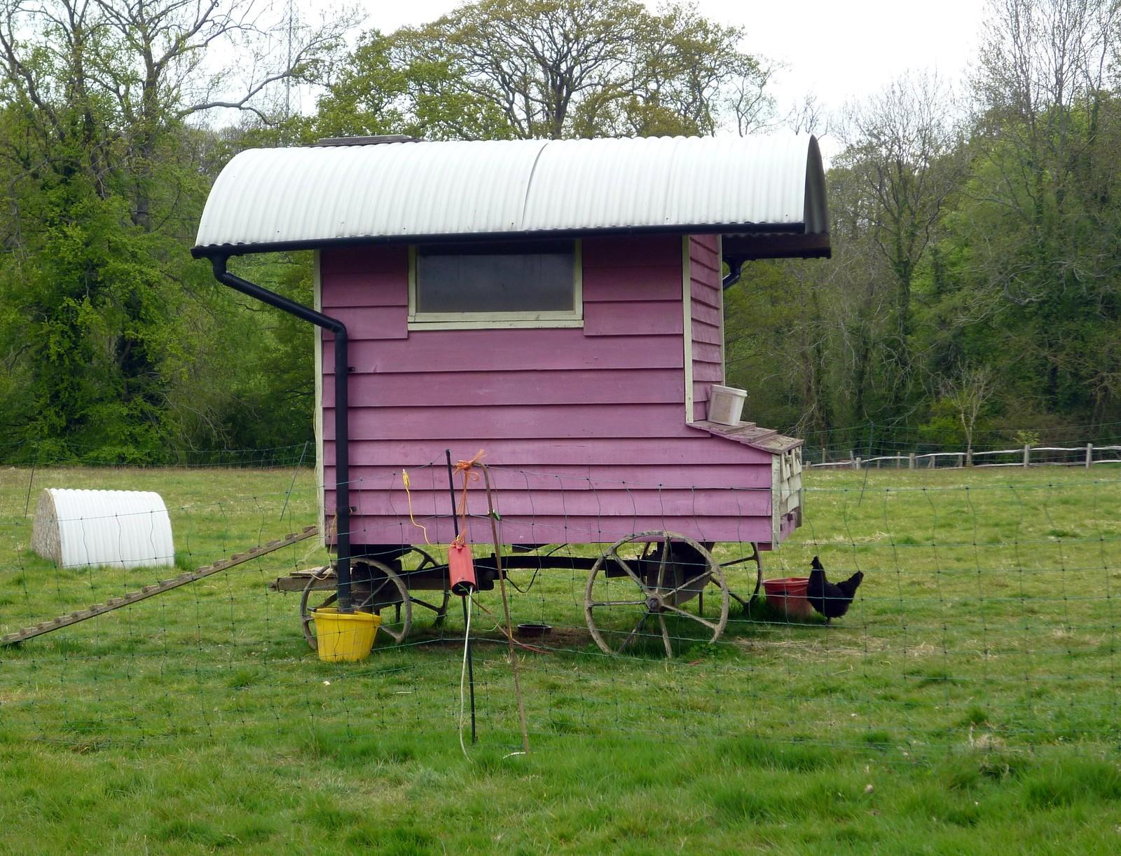 Hen House Balcombe Circular