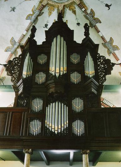 Godlinze, Pancratiuskerk