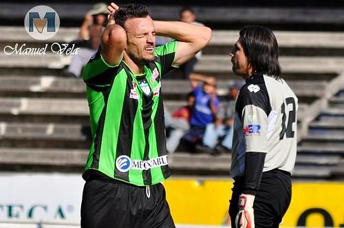 DSC_0734 Lobos BUAP cae en casa 0-1 ante Alacranes de Durango por LAE Manuel Vela