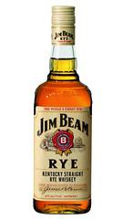 Jim Beam Rye | by Ethan Prater