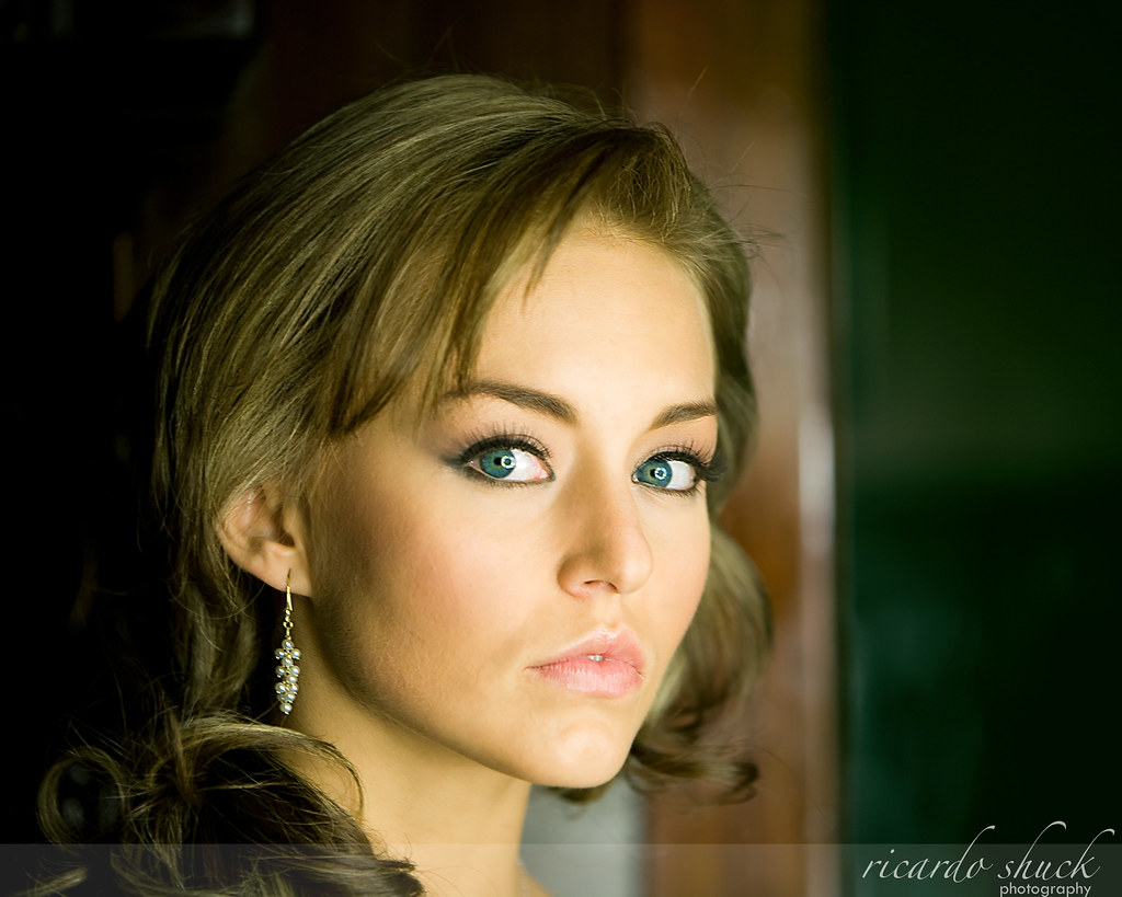 Angelique Boyer angelique boyer | shuck | flickr
