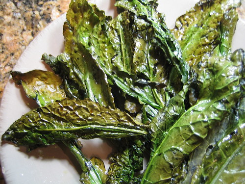 Kale Chips | by miriam_kato