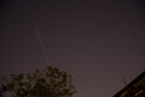 ISS over Melbourne | by Stephen Edmonds
