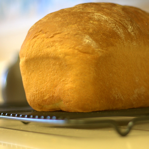 Bread Baked | by Egan Snow