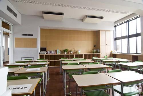 Takanawadai Elementary school 高輪台小学校13 | by scarletgreen
