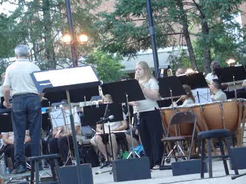 7-15-09 Gabriel's Oboe with Terri Rogers