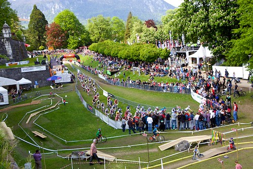 Racer Bikes Cup 2010 Elite | by Bike Days Schweiz