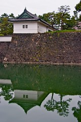 Tokyo, The Imperial Palace