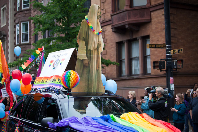 Capital Pride 2010 - Albany, NY - 10, Jun - 05