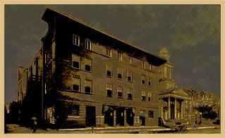 Baker Grand Theatre Natchez Mississippi From Baker Grand Flickr