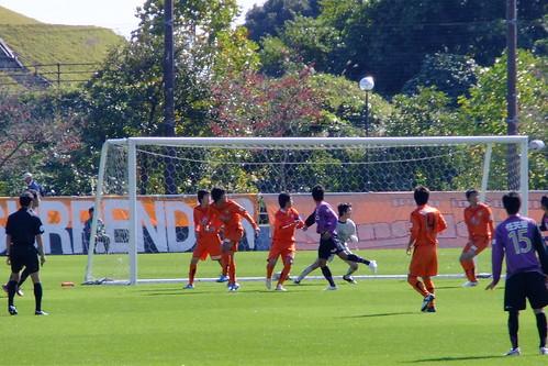 サッカー観戦 | by HIRAOKA,Yasunobu