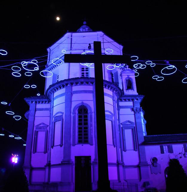 La Croce dei Cappuccini - Torino