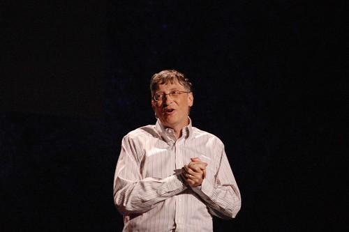 TED2009- Bill Gates