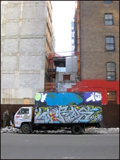 Werds Truck