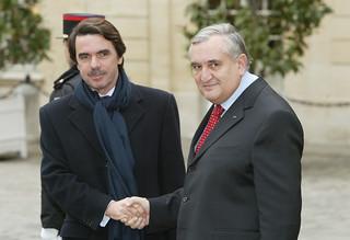 EPP Summit 4 December 2003 Paris
