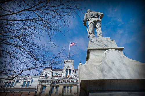ohio history monument statue architecture geotagged nikon raw nef americana historicpreservation cs4 americancivilwar woosterohio nrhp waynecountyohio d3s nikkor1424f28 nikongp1 pse8