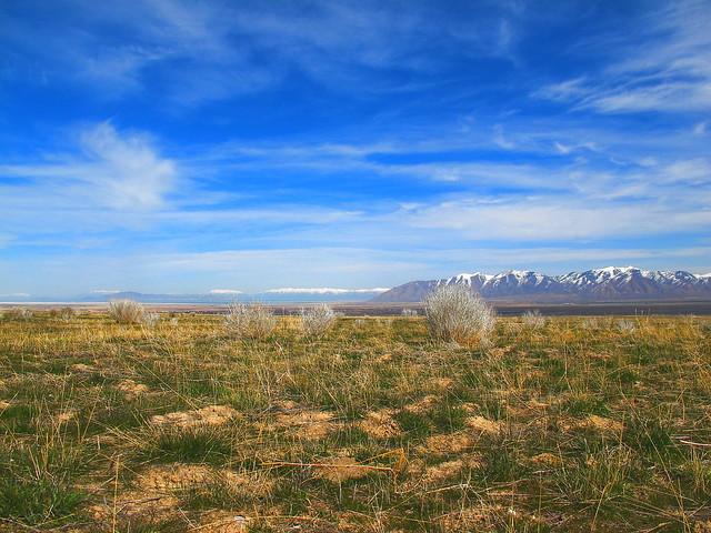 Tooele Valley