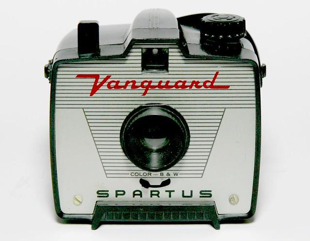 Vanguard dating
