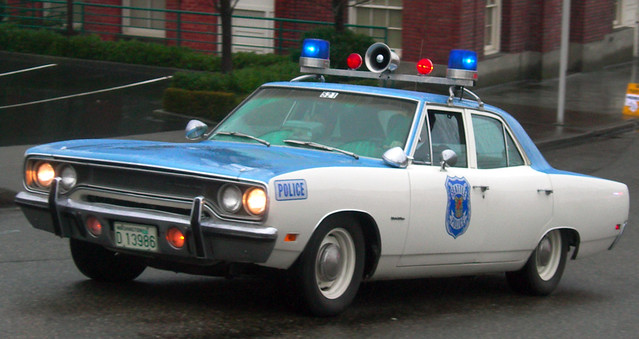 Seattle, Washington (AJM NWPD)