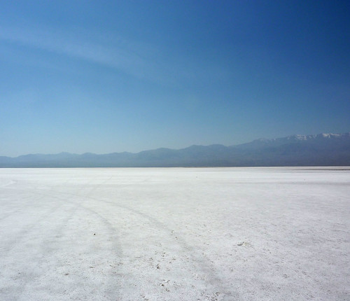 Salt Flats   by sdkarlson